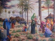 Remove term: El mes de Muharram El mes de MuharramRemove term: Imam Husain (P) Imam Husain (P)Remove term: Karbala KarbalaRemove term: La tierra más noble ante Dios La tierra más noble ante DiosRemove term: Muharram del año sesenta y uno de la hégira Muharram del año sesenta y uno de la hégiraRemove term: Zaynab Al-Kubrá(P) Zaynab Al-Kubrá(P)