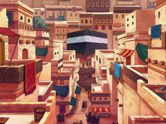 Muhammad (BP), Medina, Quraîsh, Islam