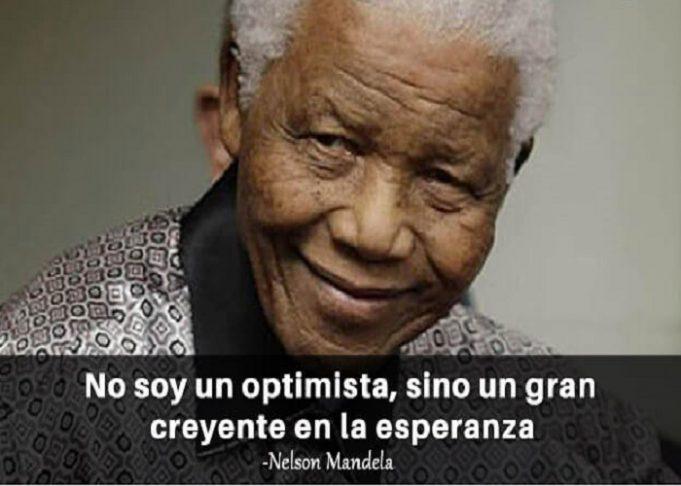 Frases Para Recordar A Nelson Mandela Shafaqna Spanish