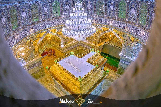 El nacimiento del Imam Hasan Askari (P), el padre del Imam Mahdi (P)