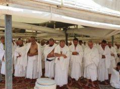 España, Hajj, musulmanes