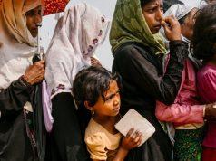 Rohingyas, ONU, AI, Birmania
