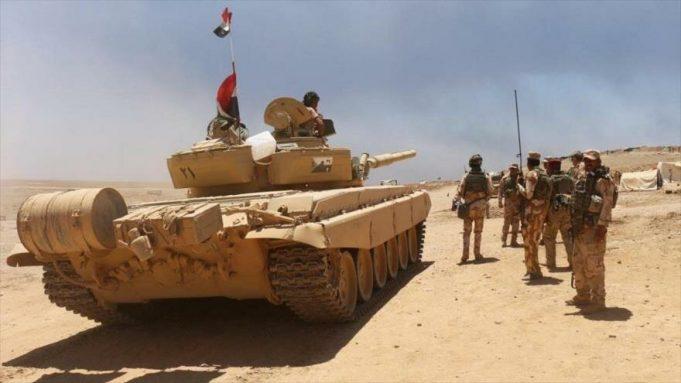 Daesh,Irak,Siria