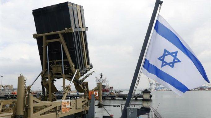 EE.UU., Israel, Benjamín Netanyahu