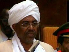 Omar al-Bashir, Sudán, Arabia Saudí, EAU