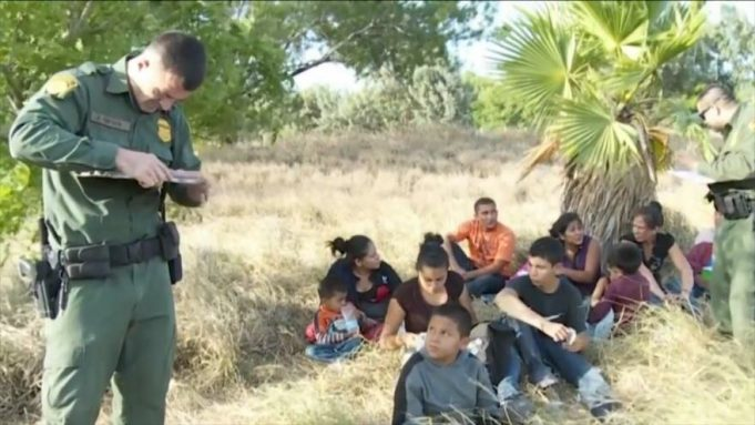 Donald Trump, migrantes, México, Estados Unidos