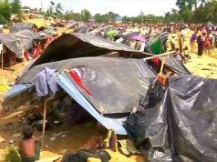 Myanmar , Bangladés, ACNUR, ONU