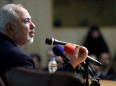 Mohammad Javad Zarif, Irán, Estados Unidos, Mike Pompeo,OCI