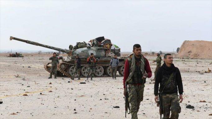 Siria, Idlib, Hama, OSDH