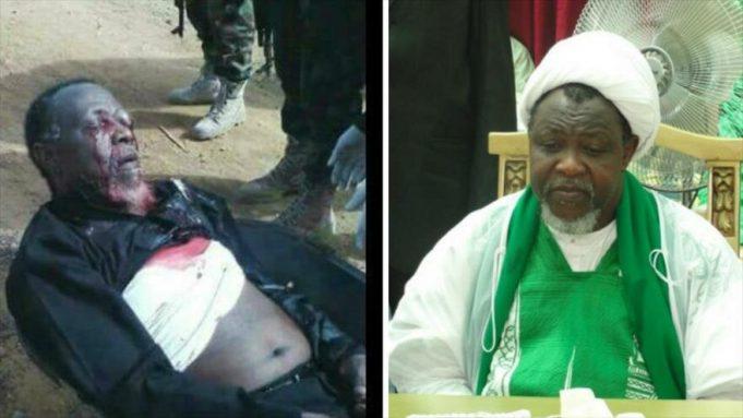 Nigeria, Ibrahim Al-Zakzaky, IMN,