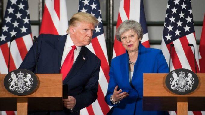 Estados Unidos,UE,Reino Unido,Mohammad Javad Zarif