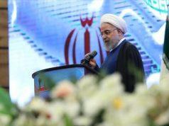Donald Trump, Hasan Rohani, Estados Unidos