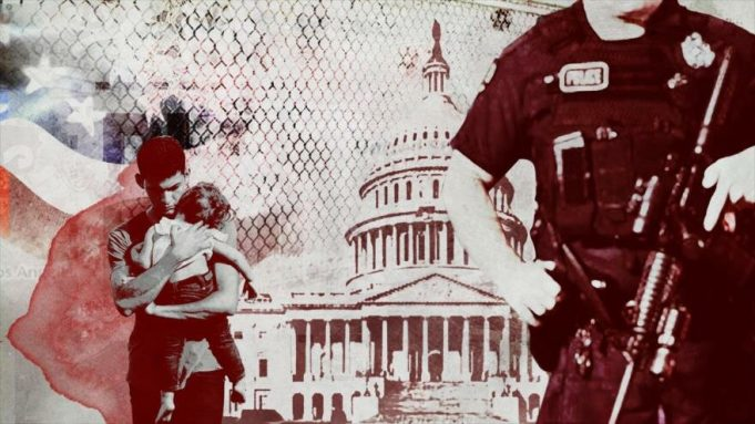 Donald Trump, migrantes, Estados Unidos , México