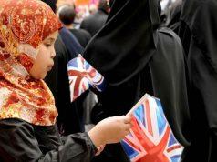 Reino Unido, islamofobia