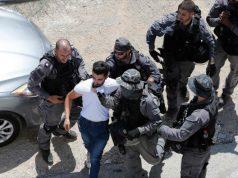 Prisioneros Palestinos,Al-Quds, Israel