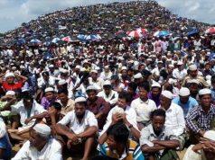 Rohingya, Bangladés ,ACNUR