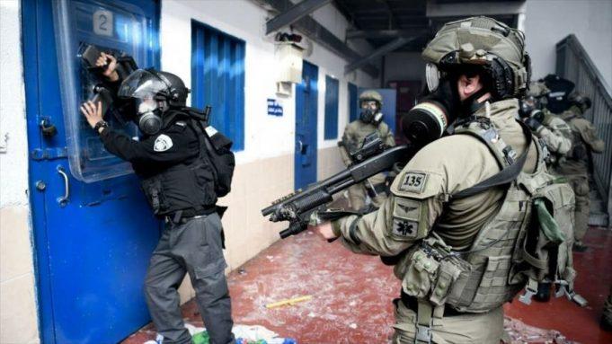 OLP, prisión israeli, Israel, Prisioneros Palestinos