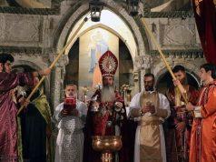 Iran, Unesco, Armenia, Qara Kelisa,ceremonia religiosa Badarak