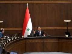 Bashar al-Asad, Siria, Idlib, Hama