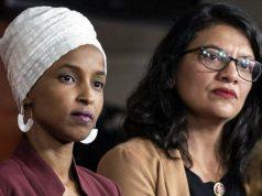Ilhan Omar, Rashida Tlaib, Israel, Donald Trump,Palestina