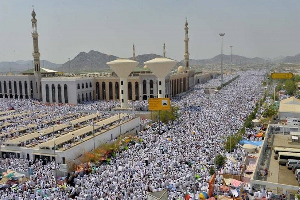Eid al-Adha,Cairo,Hajj, Mina