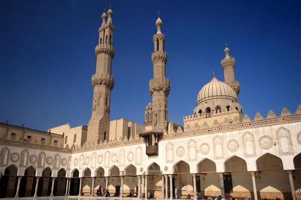 Al Azhar ,Egipto,terrorismo