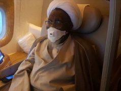 IMN, Ibrahim Al-Zakzaky, Nigeria,