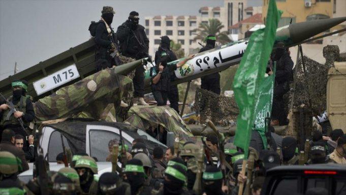 Israel, Gaza, Hamas, Marchas del Retorno