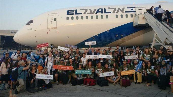 Benjamín Netanyahu, Israel,Canada, Estados Unidos