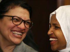 Estados Unidos,Ilhan Omar y Rashida Tlaib, Israel, BDS