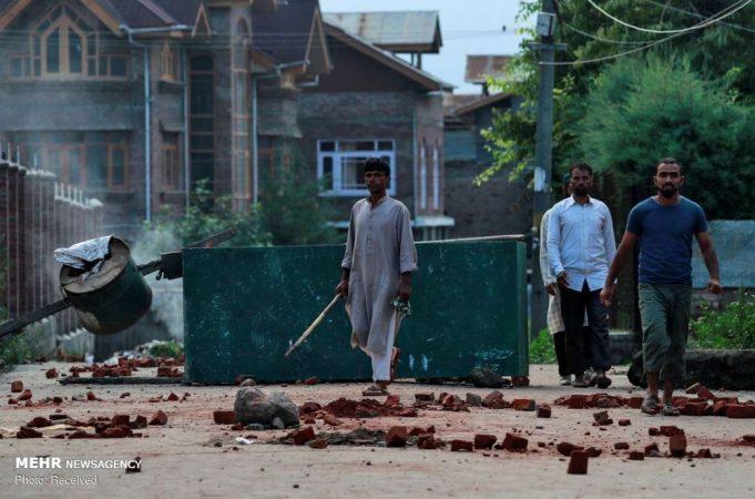 India, Cachemira