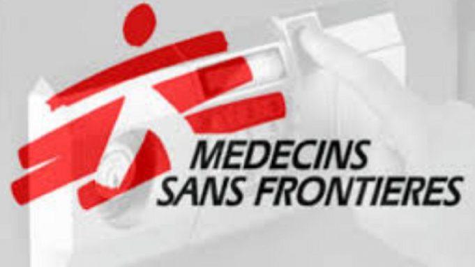 MSF, Yemen, Arabia Saudí,