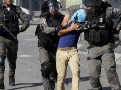 Palestina, Cisjordania, Israel
