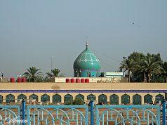 Meizam al-Tammār al-Asadī al-Kūfī, Imam Ali,Kufa