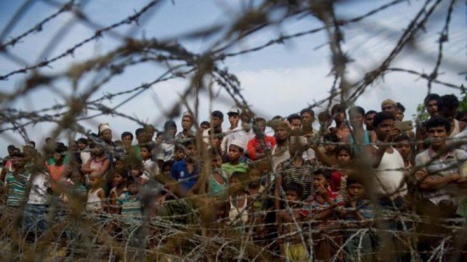 rohingyas, Bangladés, Birmania