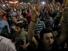 Egipto, Cairo, Abdel Fatah Al-Sisi