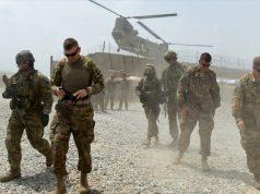 Afganistán, Talibán