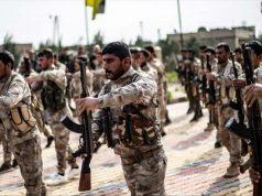 Irak, Siria, EE.UU.