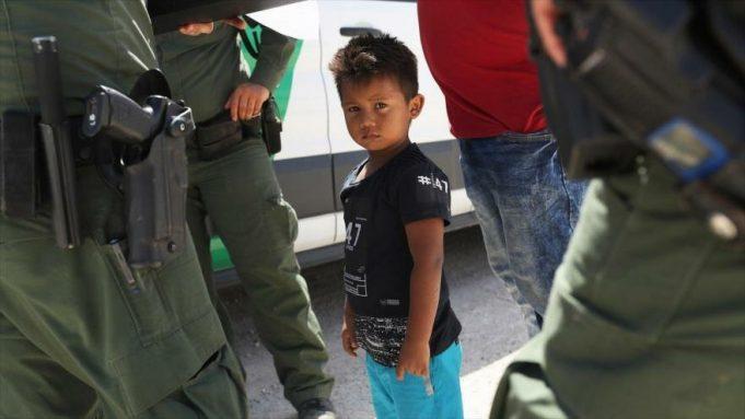 Donald Trump, México, migrantes
