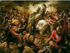 Imam Husain (A.S), Ashura, ? ¿Por qué no rehusó luchar contra los miles de guerreros de las hu