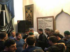 Rusia, Imam Husain (A.S), Karbala, Muharram