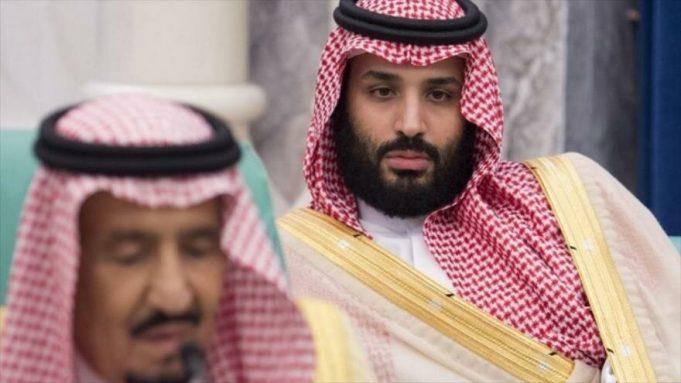 Arabia Saudí, Muhamad bin Salman, HRW,