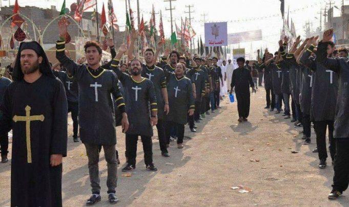 Imam Husain (A.S), Muharram, Ashura