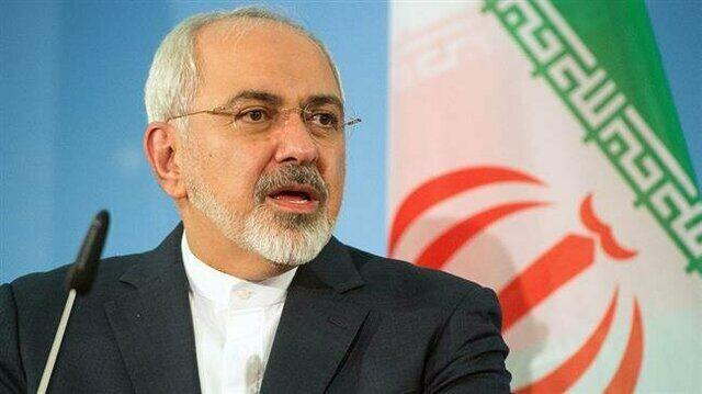 Iran, Mohammad Javad Zarif, AGNU