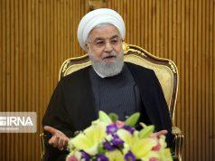 Iran, Hasan Rohani, EEUU, AGNU