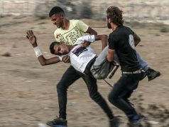 La Haya, Gaza, Israel