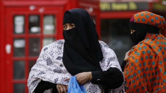 islamofobia, Reino Unido