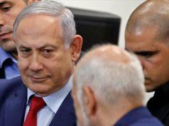 Hezbolá, Benjamin Netanyahu, Israel, acuerdo del siglo
