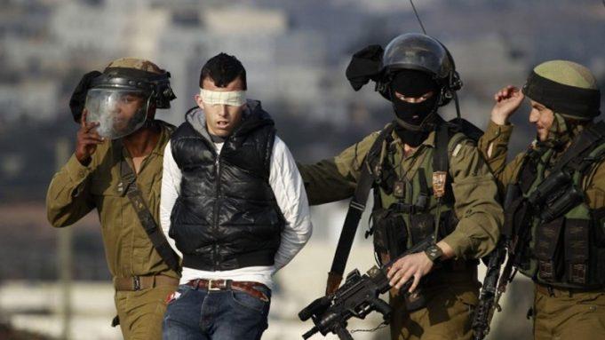 Israel, Cisjordania, Al-Quds