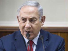 Benjamin Netanyahu, Qatar, Jordania